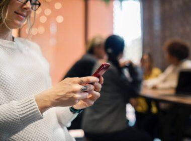 Importância das redes sociais na estratégia digital